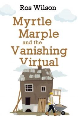 Myrtle Marple Book Cover