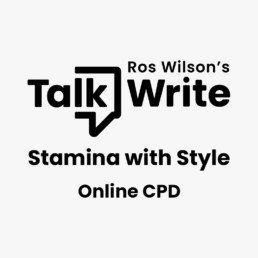 Stamina with Style Online CPD