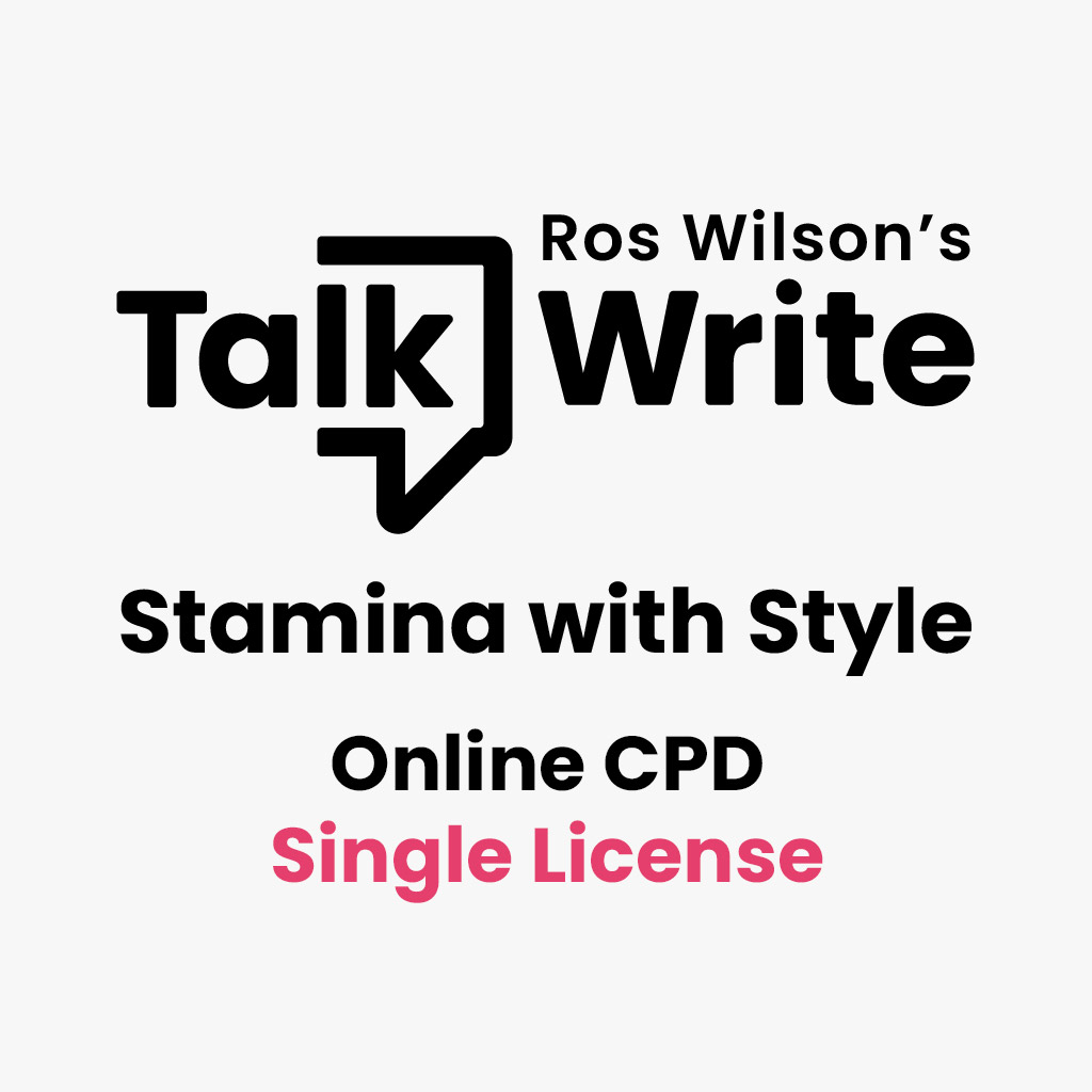 Stamina with Style Single License