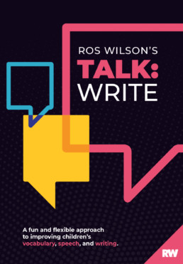 TalkWrite Front Cover